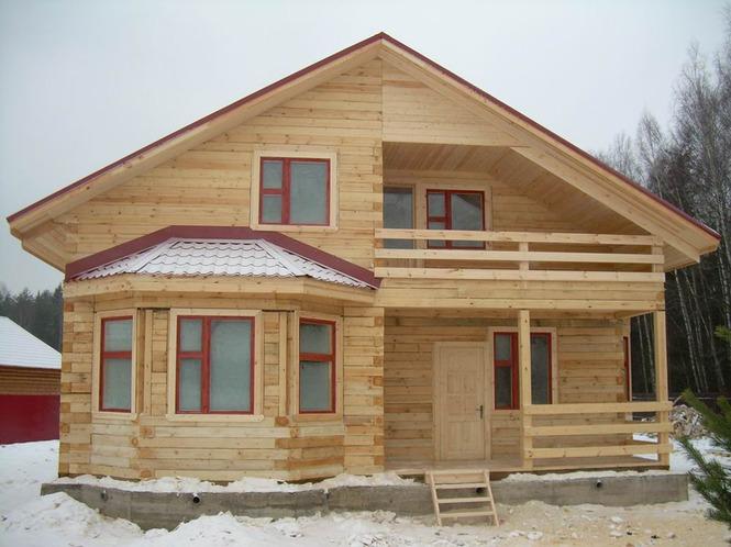 Интересные статьи для строительства домов из экологичных материалов